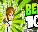 Игра Бен Десять мощная охота (Game Ben10 power hunt)