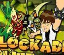 Игра Бен10 блокада Блиц (Games Blockade Blitz)