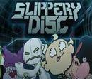 Бен Тен скользкий диск (Game Ben 10 - Slippery Disc)