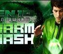 Бен10 против роя мутантов игра (Game Ben 10 - Swarm Smash)