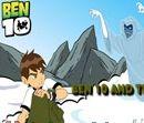 Игры Бен 10 (Games Ben 10)