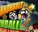 Игра Бен 10 пинбал (Game Cannonbolt Pinball)