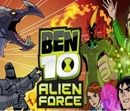 ���10 ����� ����� ���� (Ben 10 Alien Force ����)