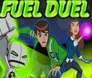 Опасная Дуэль Бен-10 (Games Ben10 Fuel Duel)